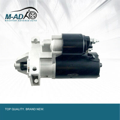 Starter Motor To Fit Holden Commodore 3.8L V6 Vn Vp Vr Vs Vt Vx Vy Brand New
