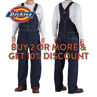 Liberty Relaxed Fit Stone Washed Bib Overalls Mov14006 35 99