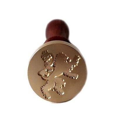 Game of Thrones Wax Seal Stamp Lannister Lion Sigil A Song Of Fire & Ice.