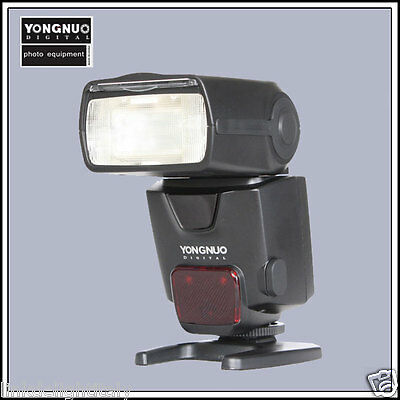 Yongnuo Speedlite TTL Slave flash YN-510Ex YN510EX YN-510 EX For Nikon