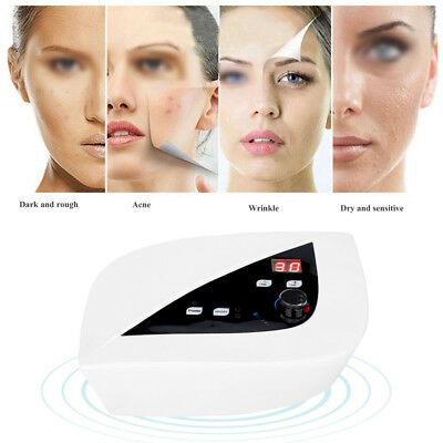 Multipolar RF Radio Frequency Facial Machine Removal Wrinkle Anti-Aging Spa RM