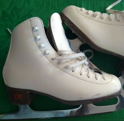Figure Ice Skates Riedell Model 115 size 5