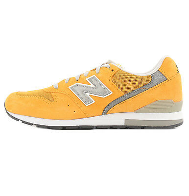 new balance giallo