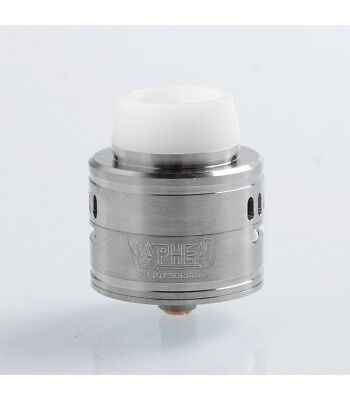 Warhead 30MM Style RDA - KindBright