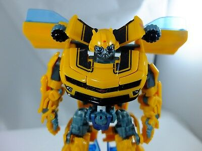 transformers autobots bumblebee canon deluxe class loose