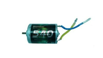 MonsterTronic 540er Brushed Motor 23 T - 43022