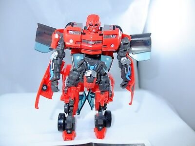 transformers decepticons cliff jumper deluxe class loose complete
