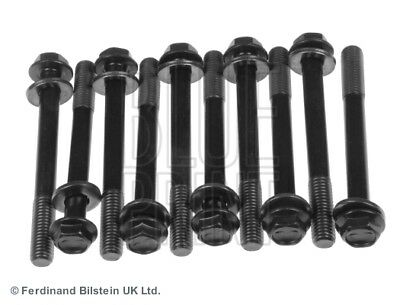 Blue Print Cylinder Head Bolt Kit Set ADK87803 - BRAND NEW - 5 YEAR WARRANTY