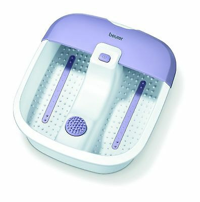 Beurer Fb12 Classic Soothing Foot Spa With 3 Functions