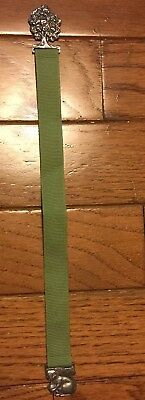 Ribbon Bookmark, plant a tree squirrel (1989) by Seagull
