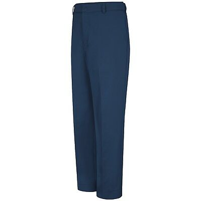 Red Kap Dura-Kap Men's Industrial Work Pants, Navy