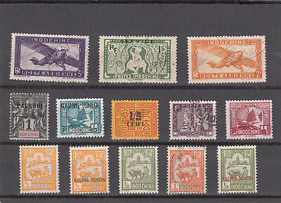 Indochina Lot 3825