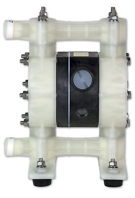 YAMADA NDP-15 FPS 852688 Air Powered Double Diaphragm pump 852688 New In Box