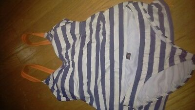 Maternity Swim Suit Size M. Oh Baby by Motherhood brand