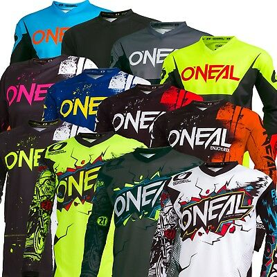 Oneal Element KIDS MX Motorbike Jersey Shirt Top 2019 Size XS-XL