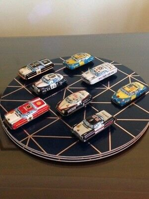 Vintage Japaneses toy cars