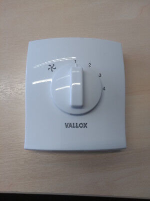 Vallox 4-Stufenschalter MV C10 - 2418