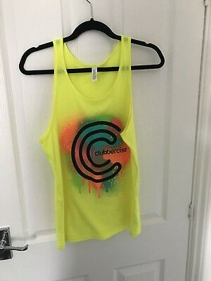 Tank Top Clubbersize Size Small