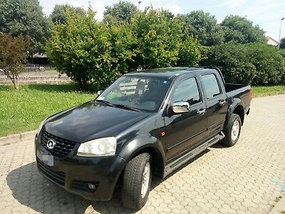 Pick Up Great Wall Steed 5 4x4 Diesel 2.0