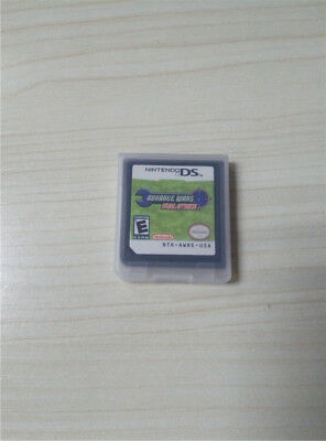 Advance Wars Dual Strike Game Card for Nintendo DS NDS NDSi NDS Lite NDSLL