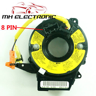 Clock Spring Spiral Cable AirBag for MAZDA 3 2004 - 2009 FULL OPTIONS BP4K66CS0