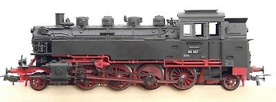 PIKO HO Scale DR German  Locomotive 86 457