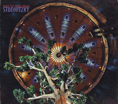Studnitzky - Cd - Music For Magic Places