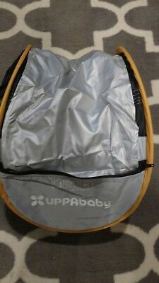 UPPAbaby Mesa Carseat Cabana   Pre-Owned   2010
