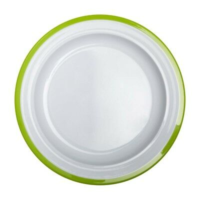 OXO tot Plate for Big Kids Green