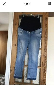 Maternity Jeans - Size 20L - Mothercare