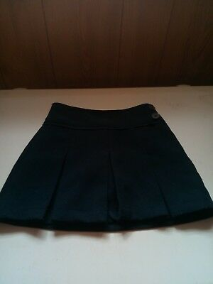 Girls School Uniform Size 5 Regular Navy