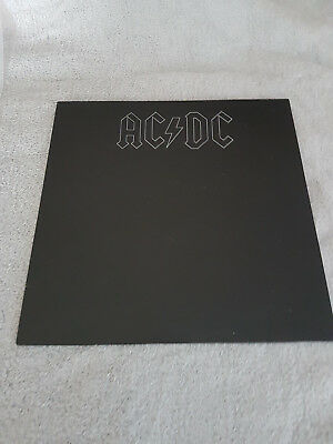AC / DC - Back In Black