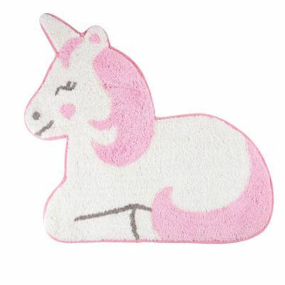 Betty The Unicorn Rug Childrens Bedroom Rug
