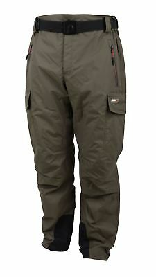Scierra Kenai PRO Fishing Trousers M