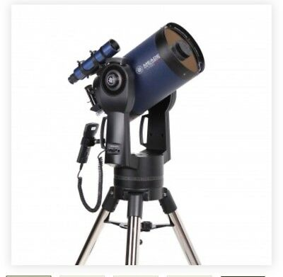 "Meade 8"" LX90 ACF Computerized Telescope"