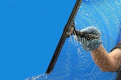 Window Cleaning Round Staffordshire