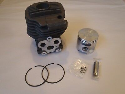 Cylinder and Piston Kit Nikasil Fits Husqvarna Partner K750 K760 cutoff saw