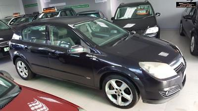 2004 vauxhall astra sri cdti black manual diesel 990 00 picclick uk rh picclick co uk Vauxhall Vectra Vauxhall VXR8