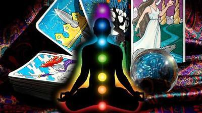 PSYCHIC READINGS BY Angela  3 QUESTIONS $7