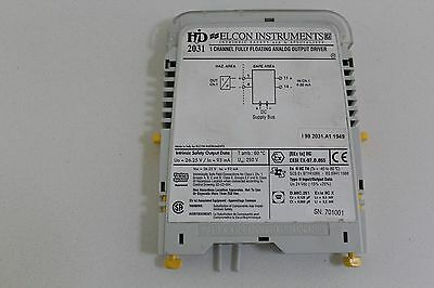 HID2031 Analog Output Driver