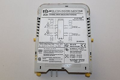 HID 2026 Analog Input Repeater