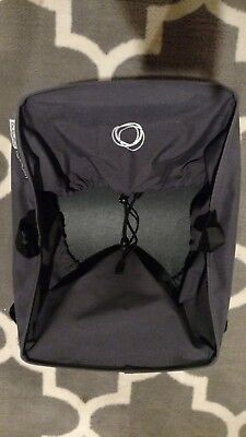 Bugaboo Cameleon I/II Underseat bag/basket | Dark Grey | Pre-owned