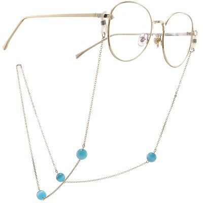 New Glasses Lanyard Neck Cord Sunglasses Chain Strap Holder Retainer Spectacle