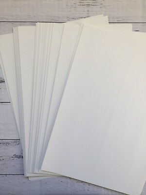A4 Laser Premium Sticker Paper - Synthetic, Coated, Smooth