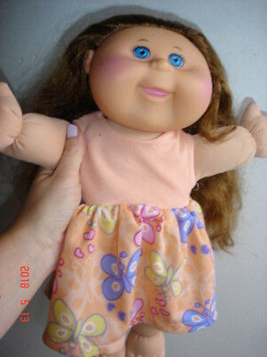 cabbage patch doll lot 1