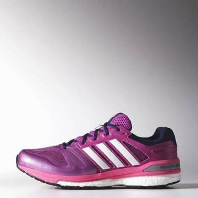 .adidas Supernova Sequence 7 W ( Wide Fit ) Women's Runners. New ! Size: 9  Usa