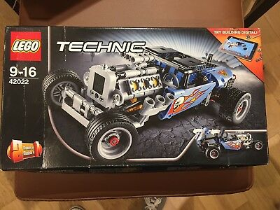 Lego Technic Model Kit - Complete Never Opened