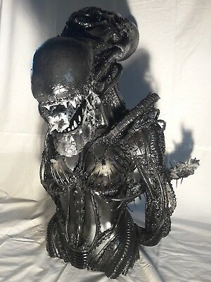 ALIEN WARRIOR FIGUR Xenomorph Female