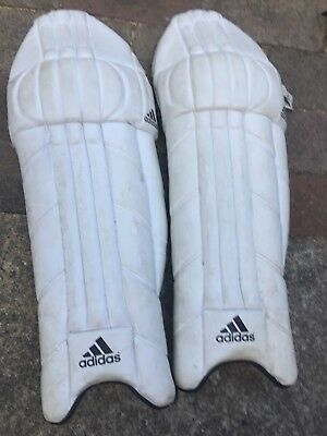 Cricket Pads Adidas County Youth Right Hand