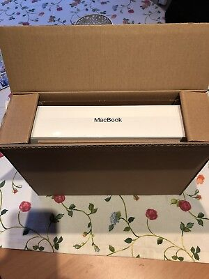 "Apple MacBook 12"" Laptop , 256GB - MNYF2D/A - (Juni, 2017, Space Grau)"